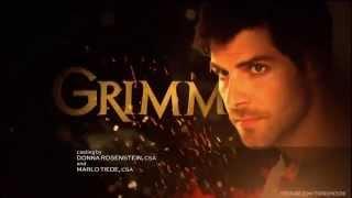 Гримм 5 сезон, 3 эпизод   Промо HD