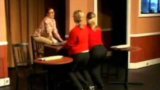 Elizabeth Hendrickson - Imma Be Sketch