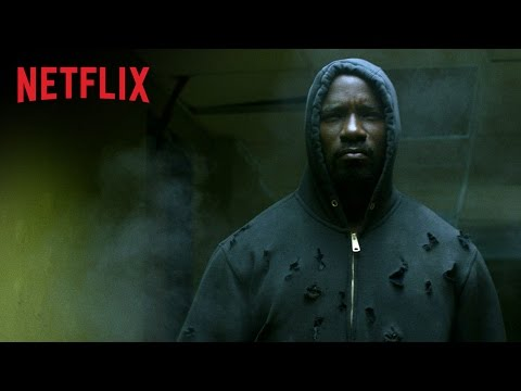 Marvel showcases its next wave of Netflix heroes from Luke Cage and Iron Fist to Daredevil season 3