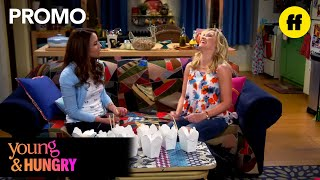 Young & Hungry 2x15 Promo Preview | Wednesdays at 8pm|7c on ABC Family!