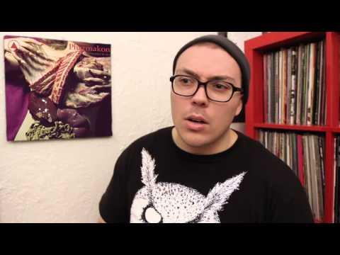 Pharmakon - Bestial Burden ALBUM REVIEW