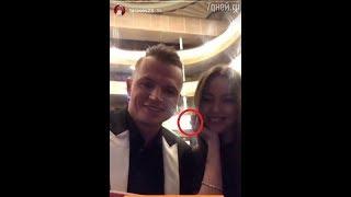 Тарасов сделал предложение Костенко