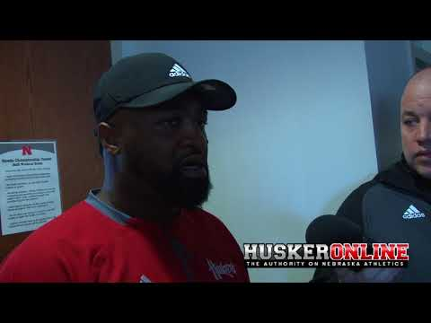 HOL HD: Travis Fisher Spring Practice #12