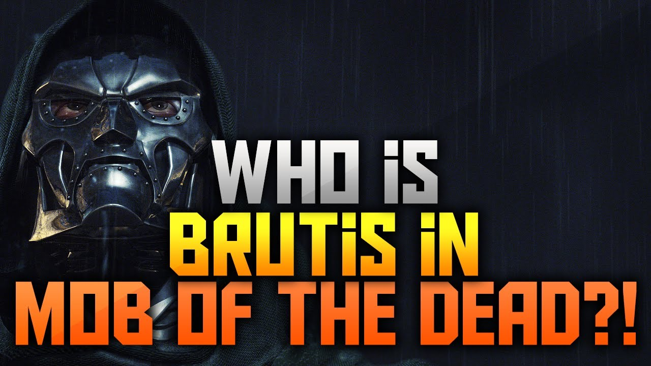 Black ops 2 zombies who is brutus in mob of the dead - Mob of the dead pictures ...