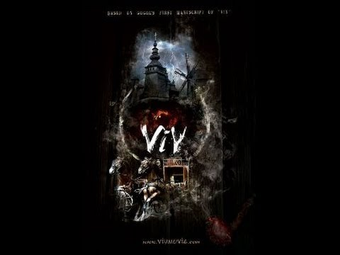 Viy 3D: Official Trailer