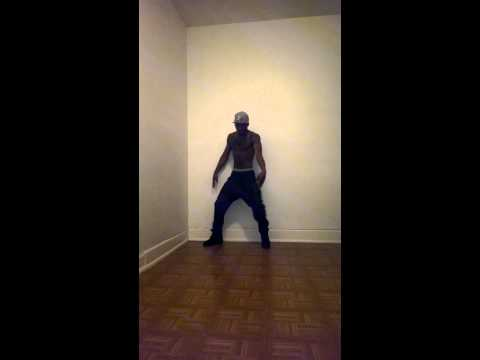 LIL SMOOVE DANCING TO #TINK~FREAK LIKE ME!!!!*