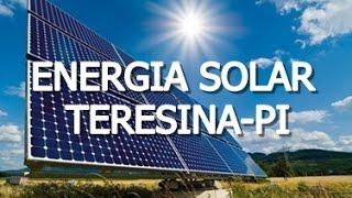 🍋COMO DEFINIR A POTÊNCIA DE UM SISTEMA DE ENERGIA SOLAR?♿