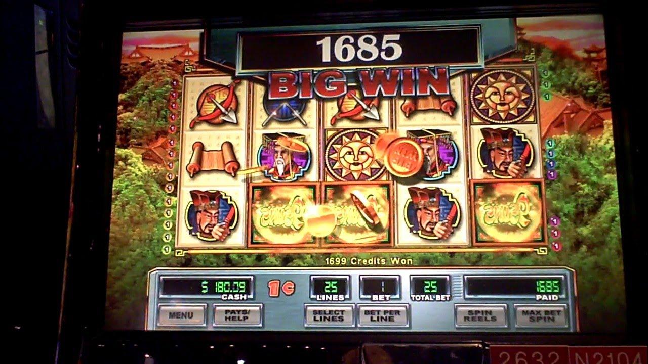 9 Suns Slot Machine Bonus Sands Casino Bethlehem Pa