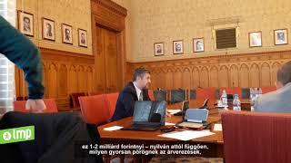 A Fidesz újra Leszavazza A Devizahitelesek Megsegítését (LMP - Politika)