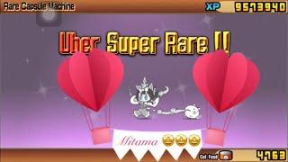 Mitama Battle Cats