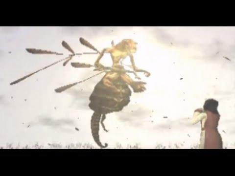 Forbidden Siren Kyoya Suda 23 00 Inferno Final Boss Ending