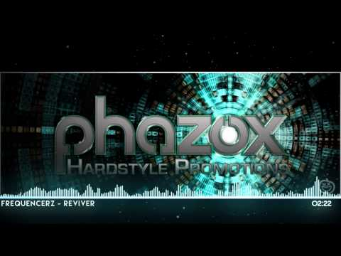 Frequencerz - Reviver (FD) [HD]