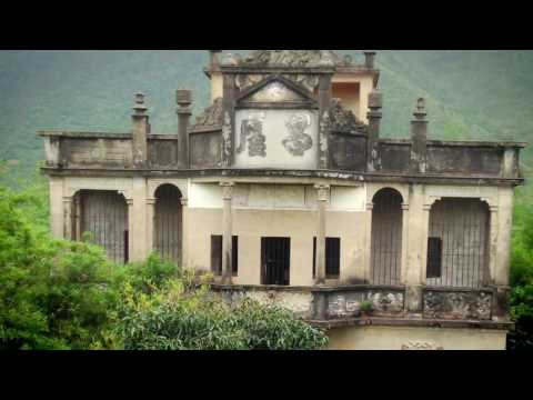 Vernacular Architecture of Asia: Tradition, Modernity and Cultural Sustainability | HKUx on edX