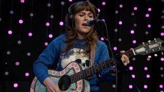 Jenny Lewis - Red Bull & Hennessey (Live on KEXP)