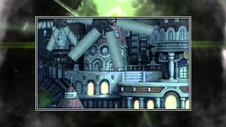 Bravely Default -  Trailer de lancement - Nintendo 3DS