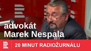 Marek Nespala: Jsem přesvědčen, že článek Hitler je gentleman skutečně existoval