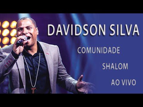DVD Davidson Silva - ao vivo