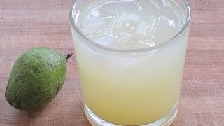 Raw Mango Squash Recipe - Aam Ka Panna Squash Recipe - Homemade Green Mango Squash | Nisa Homey