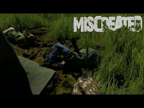 Miscreated Patch 38 #84 - PvP in Clyde Hill ★ PC Gameplay ★ German ★ Let's Play