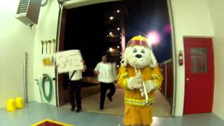 North Carolina- Maury Volunteer Fire & Rescue-GMA 5 Alarm Challenge Safe and Sound Lip Dub