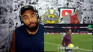 NEYMAR MITOU MAS ACABOU VAIADO  Pardia Amar Amei - MC Don Juan