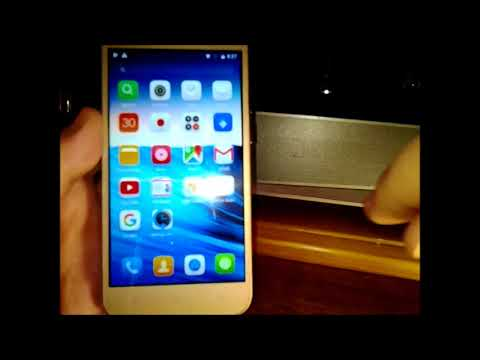 90583b2924 Phonemax Q5 Quad-Core Smartphone 5.0 Inch, Android 6.0, 2GB+16GB by Phoenix  Reviews