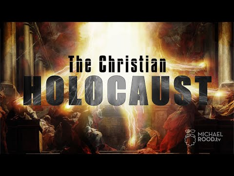The Christian Holocaust | Shabbat Night Live