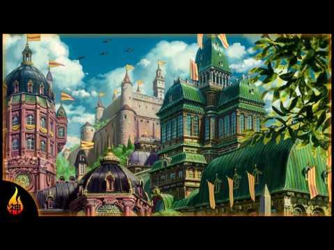 1 Hour Fantasy Adventure Music  Zeppelin  Ambient, Action, Adventure