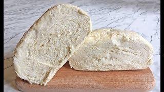 Быстрое Слоеное Тесто (Бездрожжевое) / Puff Pastry / Простой Пошаговый Рецепт Для Выпечки