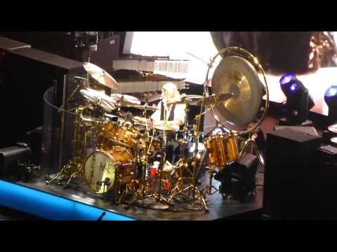 Fleetwood Mac - World Turning/Mick Fleetwood drum solo