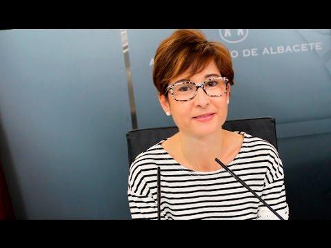 VÍDEO | La edil del PP que dirige el área de la Mujer en Albacete justifica los escraches antiabortistas