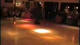 Tango Salon by Marta Anton and Manuel Salvador