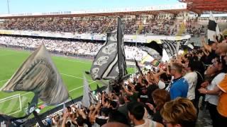 Cesena-Sassuolo 2 - 3 - Un giorno all
