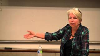 Professor Cecelia Tichi on Jack London