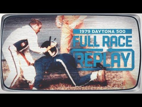 Full Race Replay: 1979 Daytona 500