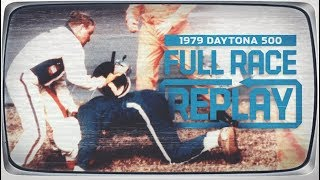 Full Race Replay: 1979 Daytona 500