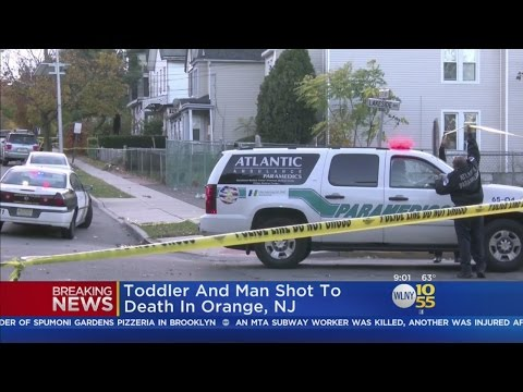 Horrifying Crime In New Jersey