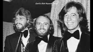 Bee Gees ~  How Deep Is Your Love  (HQ)