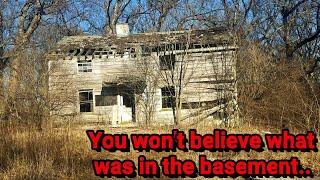 EXPLORING ABANDONED HOUSE GONE WRONG!! ***INSANE***