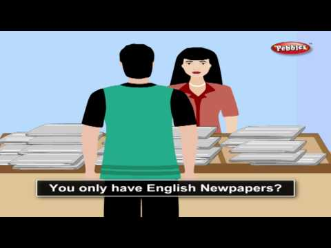 Learn Hindi : Common Hindi Conversations | Learn Hindi Through English | Learn Hindi Grammar