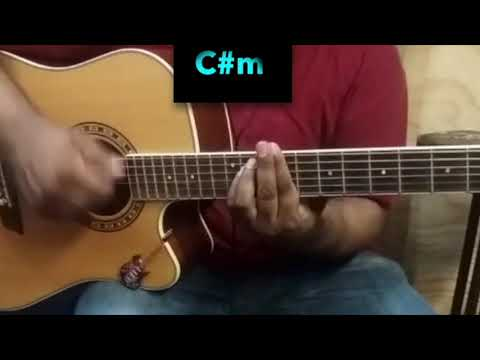 Kingston Town - UB 40 (HOW TO PLAY GUITAR)