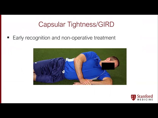 Module 1 Shoulder: 1.1 Anatomical & Biomechanical Preservation (Joint Specific Considerations)