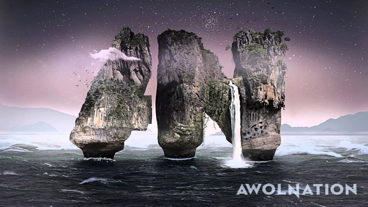 awolnation megalithic symphony youtube. Black Bedroom Furniture Sets. Home Design Ideas