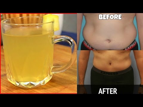 Thumbnail: World's Best Weight Loss Drink / Lose 7 Kg Weight / Fat Cutter Drink