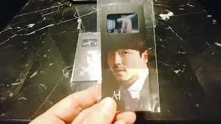서복 필름 마크 2종 공유,박보검 주연 SF 영화.