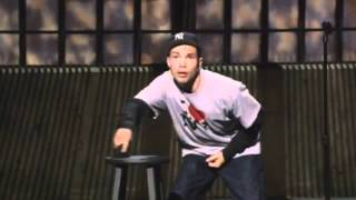 Def Comedy Jam 2008 Featurette - YouTube.flv