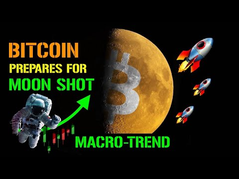 Bitcoin's Price is Looking Fantastic!!! + 1 Million Views!