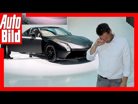 Tokyo Motor Show 2017: Tops und Flops