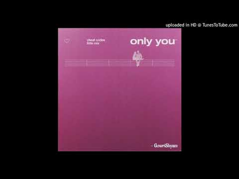 Cheat Codes And Little Mix - Only You (CDQ)