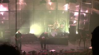 PIXIES - WHERE IS MY MIND - LIVE @ PARADISO AMSTERDAM NL - 06.10.2013.